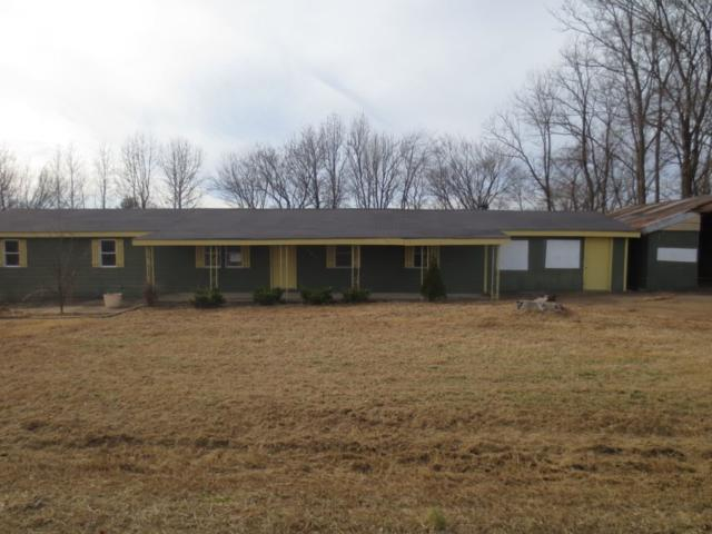 467 Becton William Rd, Ripley, TN 38063 (#10020456) :: ReMax On Point