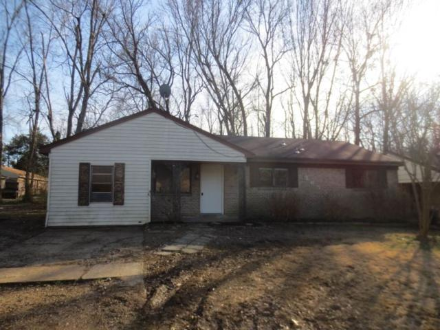 3655 Dorado Ave, Memphis, TN 38128 (#10020474) :: The Wallace Team - RE/MAX On Point