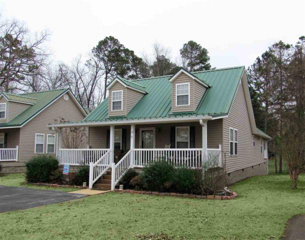 10 Devin Dr, Iuka, MS 38852 (#10020475) :: The Wallace Team - RE/MAX On Point
