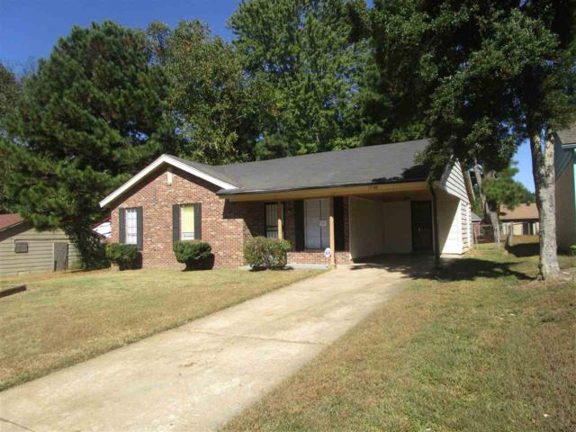 3708 St Elmo Ave, Memphis, TN 38128 (#10020476) :: The Wallace Team - RE/MAX On Point