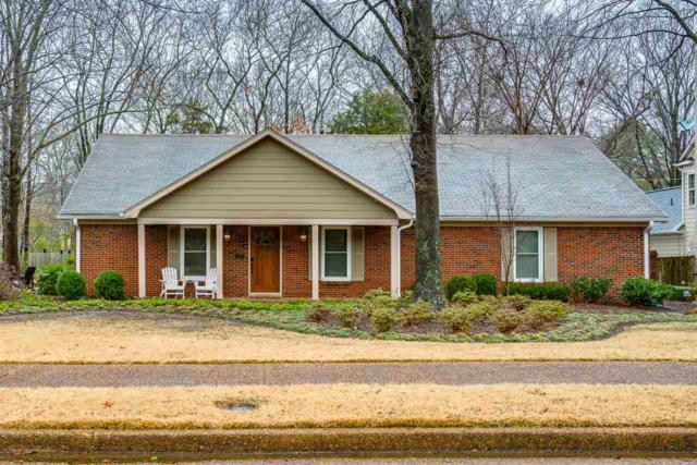 1453 Poplar Ridge Dr, Memphis, TN 38120 (#10020500) :: The Wallace Team - RE/MAX On Point