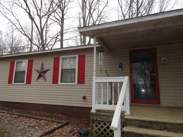 3870 N Charles Bartlett Rd, Unincorporated, TN 38053 (#10020503) :: Berkshire Hathaway HomeServices Taliesyn Realty