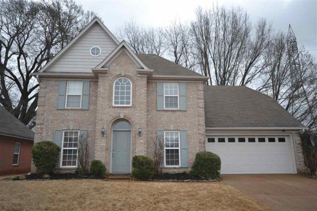 1514 Rayberry Ave, Unincorporated, TN 38016 (#10020508) :: The Wallace Team - RE/MAX On Point