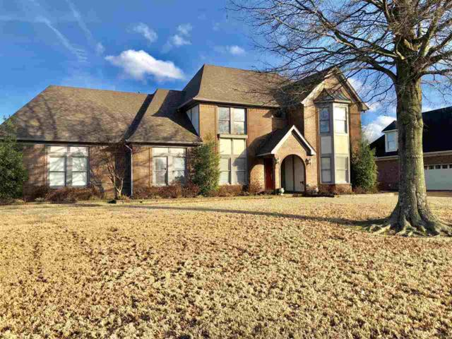 8997 Pembroke Ellis Dr, Bartlett, TN 38133 (#10020513) :: The Wallace Team - RE/MAX On Point