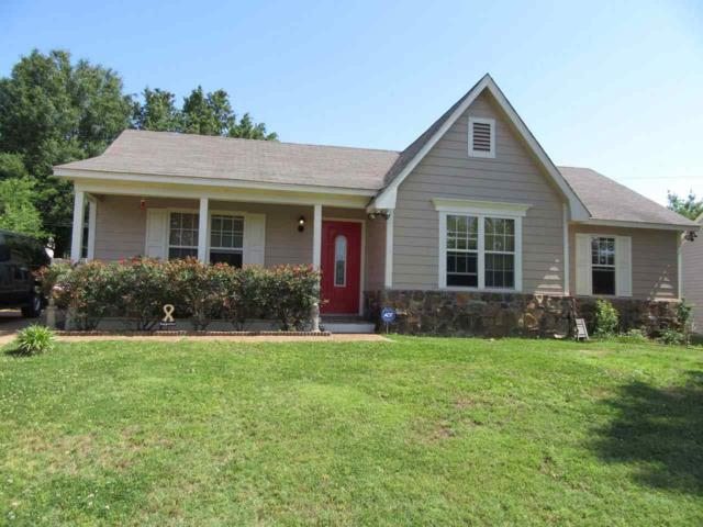 4674 Tumblebrook Cv, Unincorporated, TN 38053 (#10020516) :: The Wallace Team - RE/MAX On Point