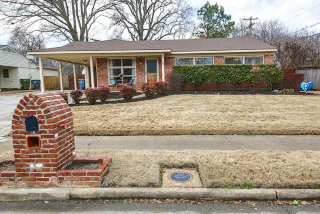 295 Pandora St, Memphis, TN 38117 (#10020520) :: Berkshire Hathaway HomeServices Taliesyn Realty