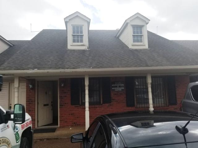 5735 Nanjack Cir, Memphis, TN 38115 (#10020530) :: The Wallace Team - RE/MAX On Point