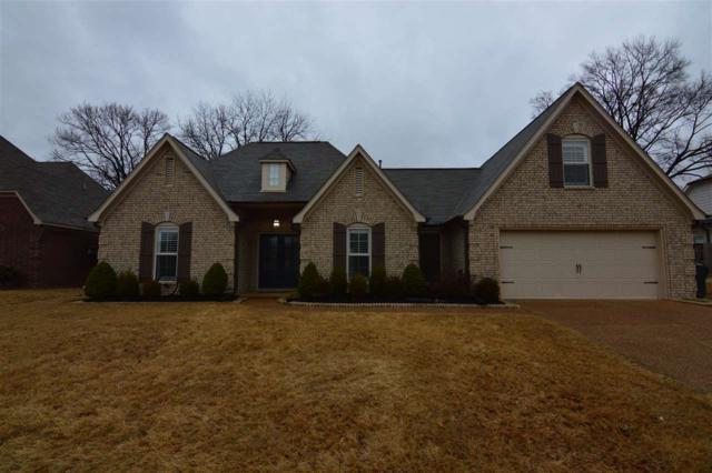 7876 Anna Calla Way, Bartlett, TN 38133 (#10020533) :: Berkshire Hathaway HomeServices Taliesyn Realty