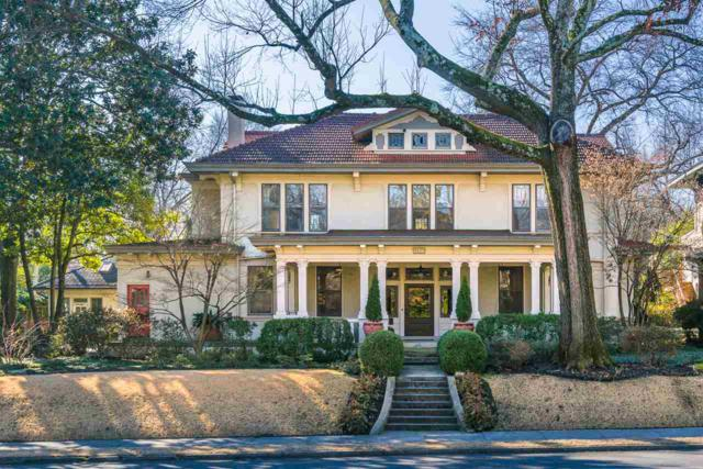 1657 Peabody Ave, Memphis, TN 38104 (#10020534) :: The Wallace Team - RE/MAX On Point