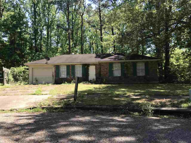 832 Archie Dr, Unincorporated, TN 38127 (#10020535) :: The Wallace Team - RE/MAX On Point