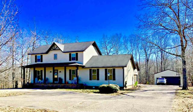 6503 64 Hwy E, Selmer, TN 38375 (#10020537) :: ReMax On Point