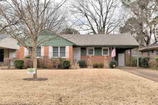 1520 Cranford Dr, Memphis, TN 38117 (#10020552) :: Berkshire Hathaway HomeServices Taliesyn Realty