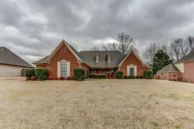 4530 Guinevere Ln, Bartlett, TN 38135 (#10020556) :: The Wallace Team - RE/MAX On Point