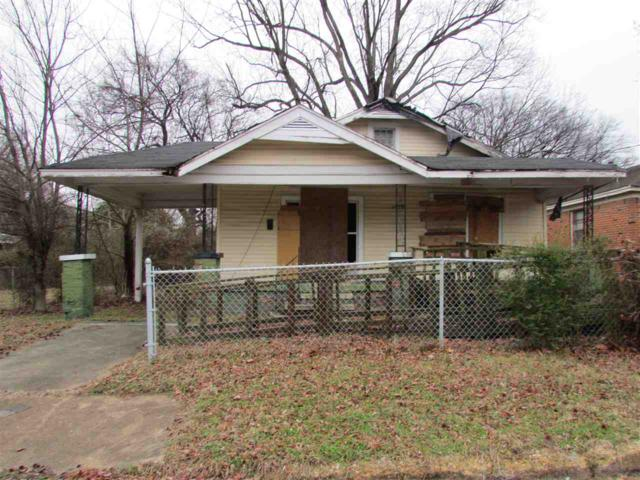 1924 Rile St, Memphis, TN 38109 (#10020562) :: The Wallace Team - RE/MAX On Point