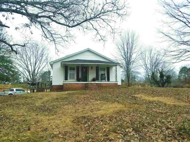 3776 Main St, Bethel Springs, TN 38315 (#10020564) :: ReMax On Point
