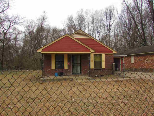 715 Hazelwood Rd, Memphis, TN 38109 (#10020580) :: The Wallace Team - RE/MAX On Point