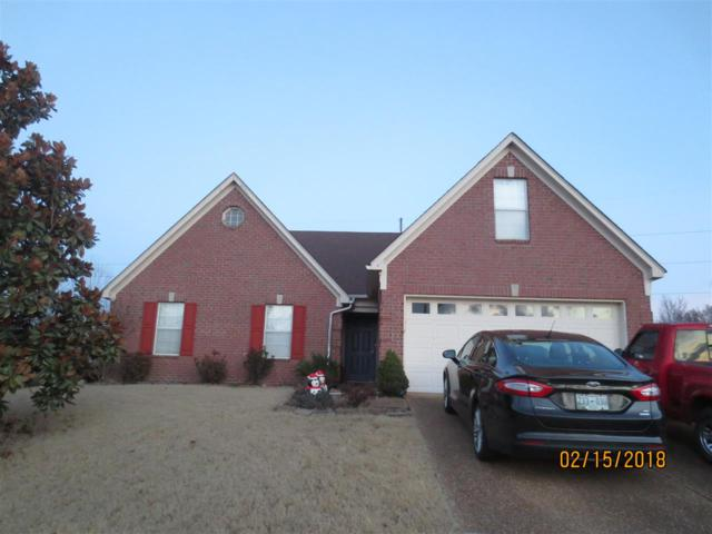 105 Mack Edward Dr, Oakland, TN 38060 (#10020595) :: The Wallace Team - RE/MAX On Point