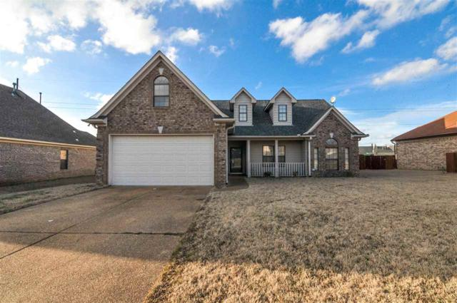 70 Penny Ln, Oakland, TN 38060 (#10020598) :: The Wallace Team - RE/MAX On Point