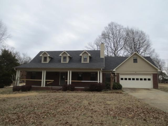 341 Ashley Ln, Unincorporated, TN 38011 (#10020615) :: The Wallace Team - RE/MAX On Point