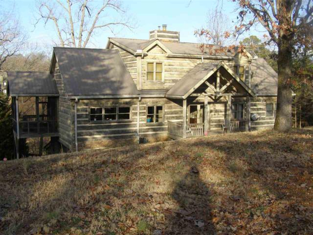 456 Riviera Cir, Pickwick Lake, AL 35616 (#10020619) :: The Wallace Team - RE/MAX On Point