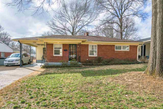 1391 Woodston Rd, Memphis, TN 38117 (#10020625) :: The Wallace Team - RE/MAX On Point