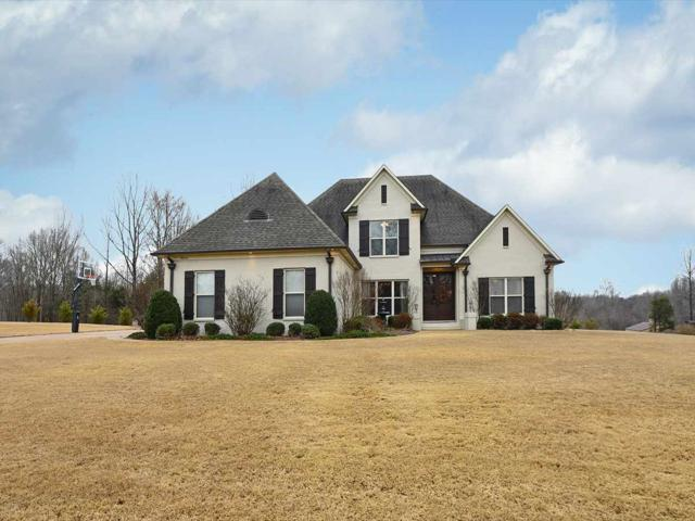 9014 Osborntown Rd, Unincorporated, TN 38002 (#10020627) :: The Wallace Team - RE/MAX On Point