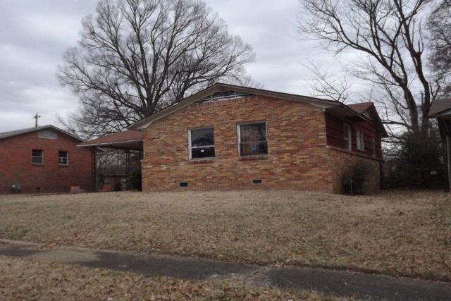 830 Lucille Ave, Memphis, TN 38106 (#10020632) :: The Wallace Team - RE/MAX On Point