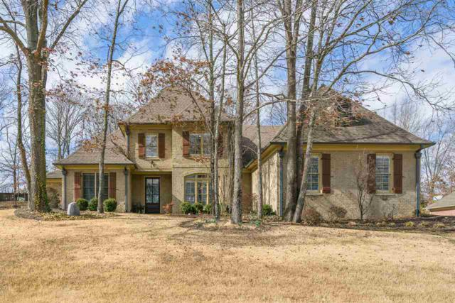 4481 Mount Gillespie Dr, Lakeland, TN 38002 (#10020637) :: Berkshire Hathaway HomeServices Taliesyn Realty