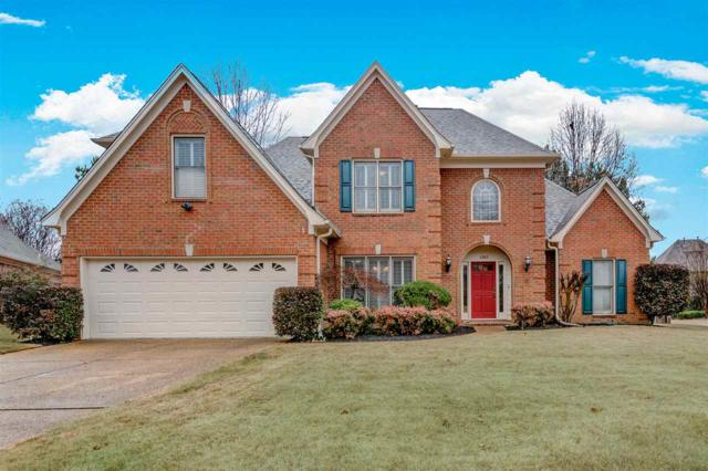 1383 Cedar Hollow Dr, Memphis, TN 38016 (#10020639) :: Berkshire Hathaway HomeServices Taliesyn Realty