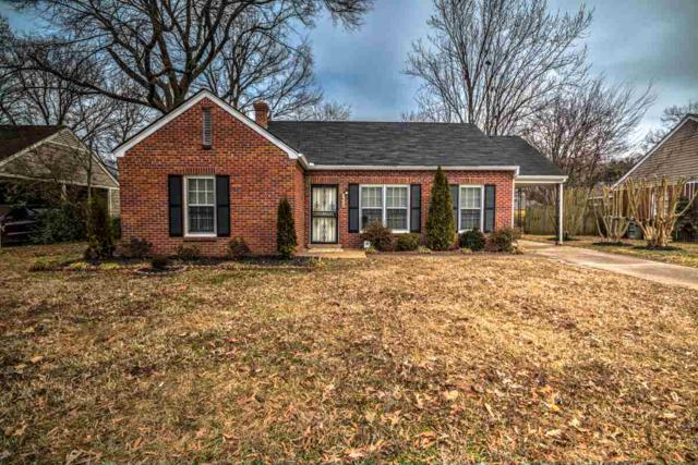 1628 Colonial Rd, Memphis, TN 38117 (#10020653) :: Berkshire Hathaway HomeServices Taliesyn Realty
