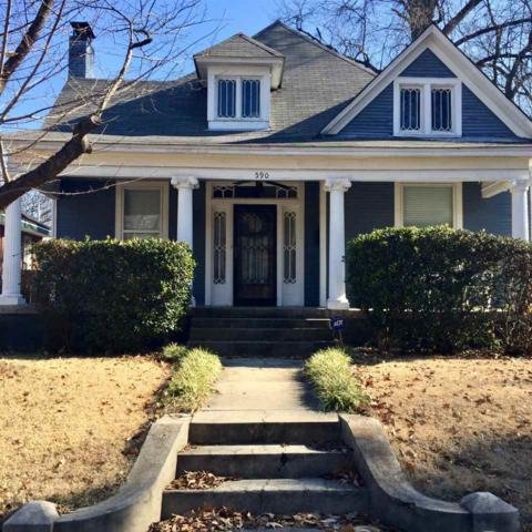 590 S Cox St, Memphis, TN 38104 (#10020660) :: The Wallace Team - RE/MAX On Point