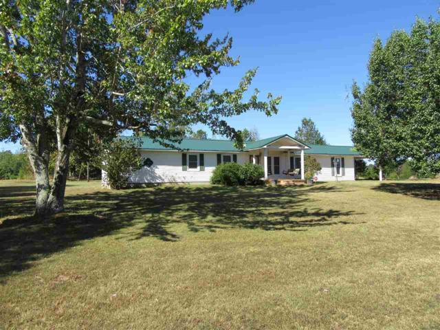 9048 Leapwood Enville Rd, Adamsville, TN 38310 (#10020664) :: ReMax On Point