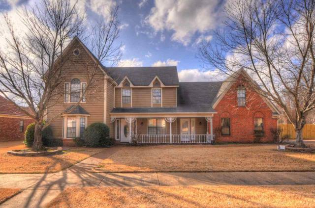 3169 Hill Lake Dr, Bartlett, TN 38135 (#10020674) :: The Wallace Team - RE/MAX On Point