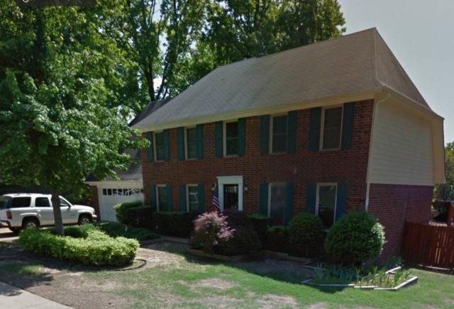 6527 Star Crest Dr, Bartlett, TN 38134 (#10020678) :: Berkshire Hathaway HomeServices Taliesyn Realty