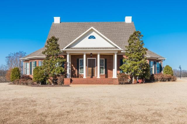 1096 Hall Rd, Covington, TN 38019 (#10020683) :: JASCO Realtors®