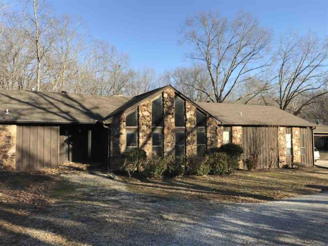 320 Great Oaks Rd, Unincorporated, TN 38028 (#10020705) :: The Wallace Team - RE/MAX On Point