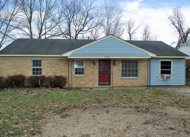 5228 Breckenwood Dr, Unincorporated, TN 38127 (#10020707) :: The Wallace Team - RE/MAX On Point