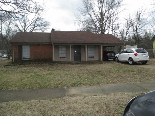 507 Ferncliff Cv, Unincorporated, TN 38127 (#10020708) :: The Wallace Team - RE/MAX On Point