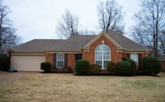 7860 Stephanie Cv, Bartlett, TN 38133 (#10020722) :: Berkshire Hathaway HomeServices Taliesyn Realty