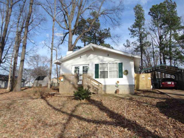 352 Lee St, Unincorporated, TN 38011 (#10020730) :: JASCO Realtors®