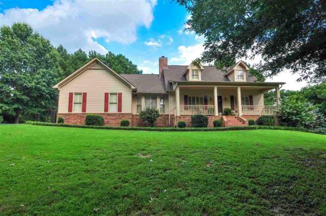 6158 Brunswick Rd, Lakeland, TN 38002 (#10020734) :: Berkshire Hathaway HomeServices Taliesyn Realty