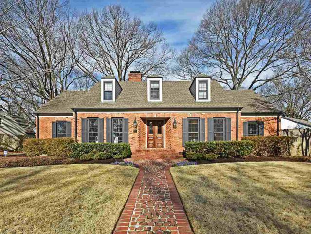 1145 Audubon Dr, Memphis, TN 38117 (#10020743) :: Berkshire Hathaway HomeServices Taliesyn Realty
