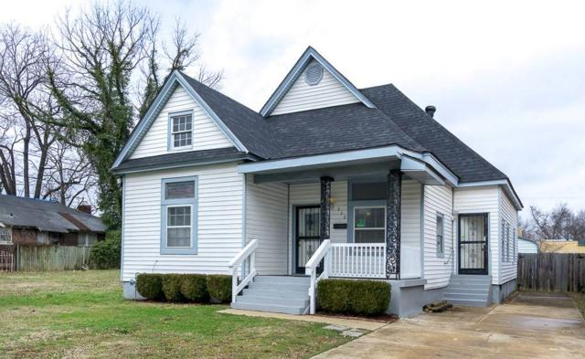 628 Bethel Ave, Memphis, TN 38107 (#10020744) :: The Wallace Team - RE/MAX On Point