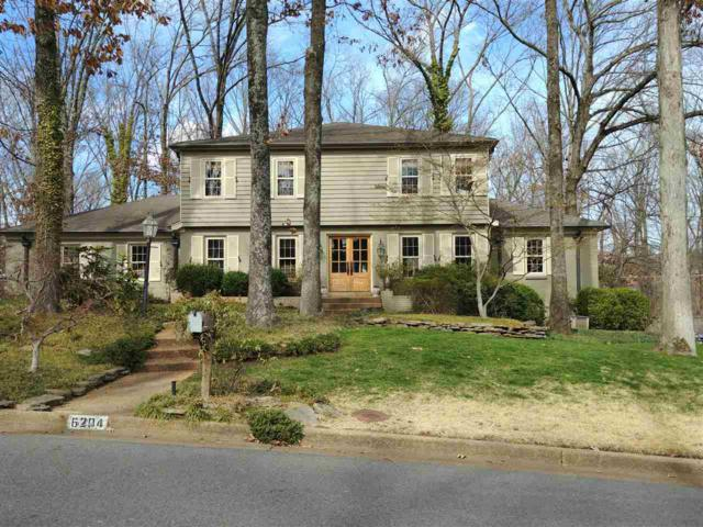 6204 Heather Dr, Memphis, TN 38119 (#10020755) :: The Wallace Team - RE/MAX On Point