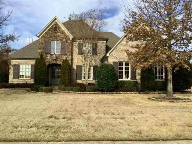 1178 Irwins Gate Dr, Collierville, TN 38017 (#10020756) :: The Wallace Team - RE/MAX On Point