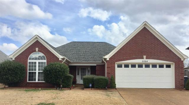 5064 Wolfchase Farms Pky, Bartlett, TN 38002 (#10020758) :: Berkshire Hathaway HomeServices Taliesyn Realty