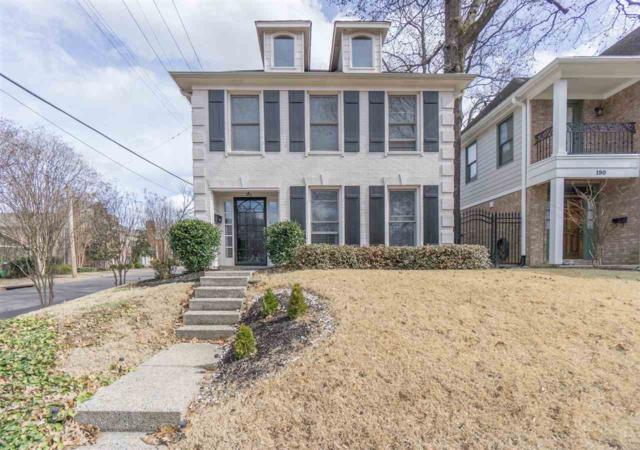 186 S Reese St, Memphis, TN 38111 (#10020763) :: The Wallace Team - RE/MAX On Point