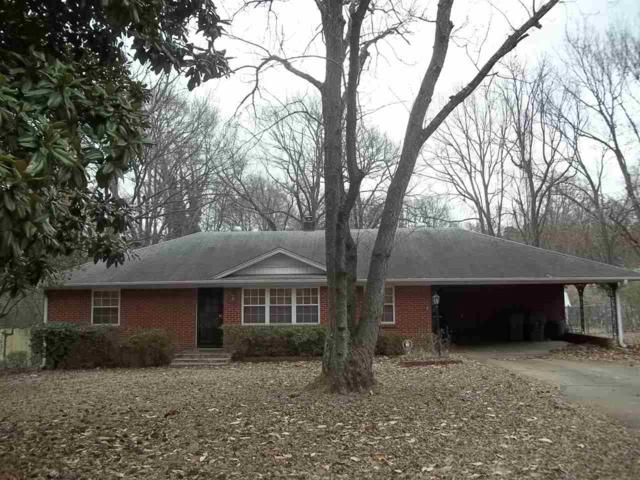 1288 Old Hickory Rd, Memphis, TN 38116 (#10020766) :: The Wallace Team - RE/MAX On Point
