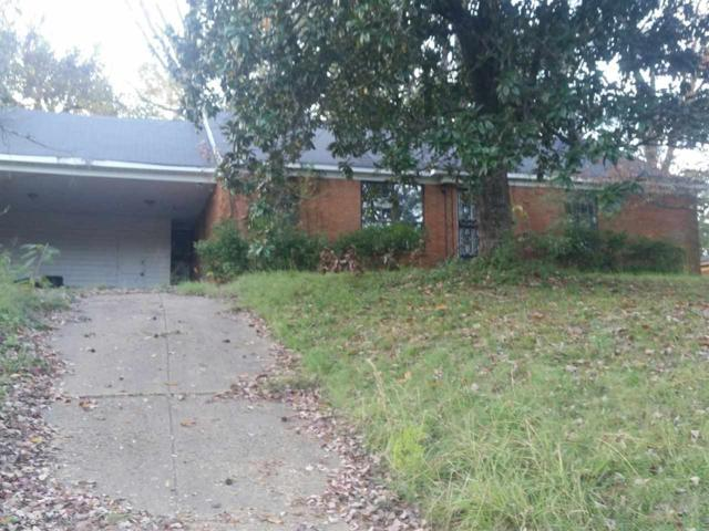5157 Horn Lake Rd, Memphis, TN 38109 (#10020774) :: The Wallace Team - RE/MAX On Point