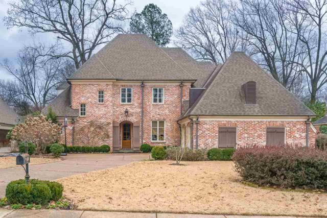 526 Williamsburg Ln, Memphis, TN 38117 (#10020790) :: Berkshire Hathaway HomeServices Taliesyn Realty
